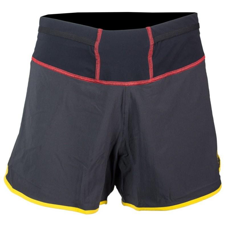 Pánské šortky La Sportiva Rush Černá