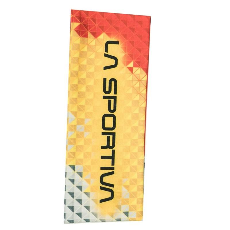 Čelenka La Sportiva Race Žlutá