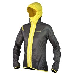 Men jacket Oxygen Evo Windbreaker