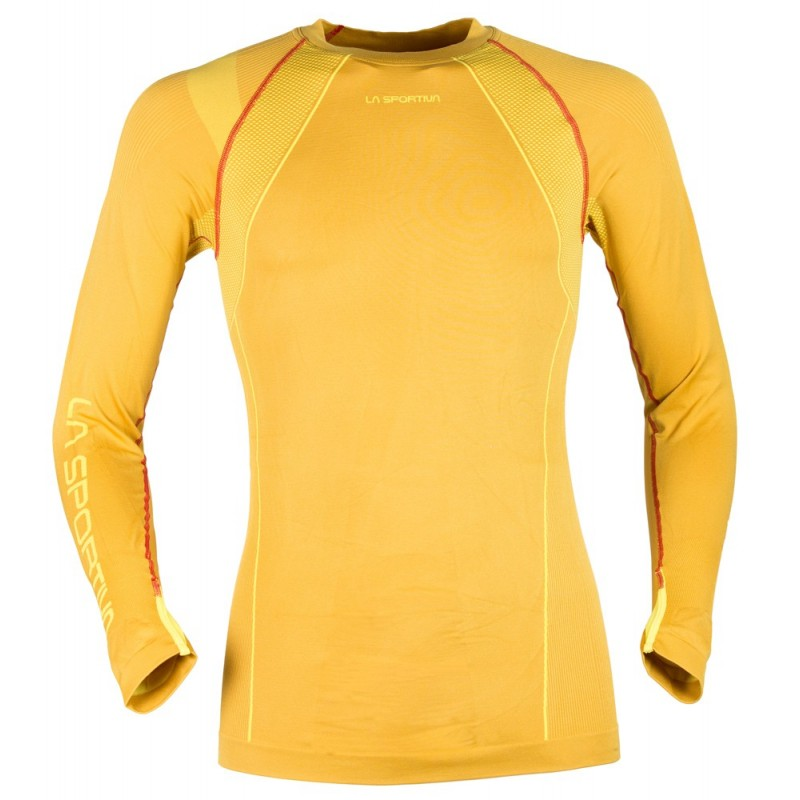Pánské tričko La Sportiva Troposphere 2.0 Long Sleeve Nugget