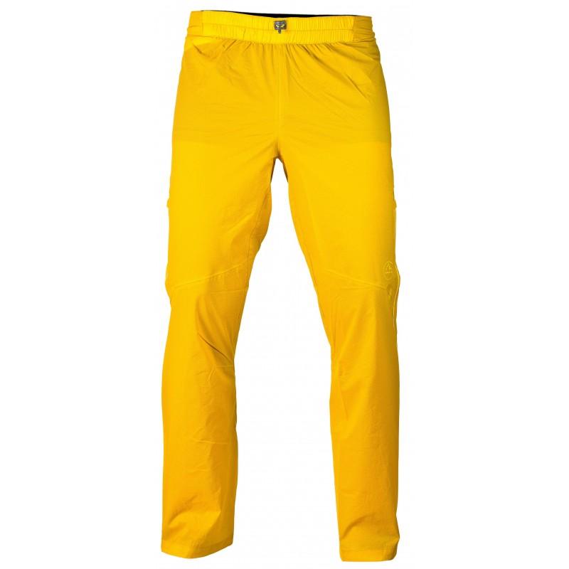 Pánské La Sportiva kalhoty Hail Nugget