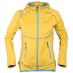 Women jacket Avail 2.0 Hoody