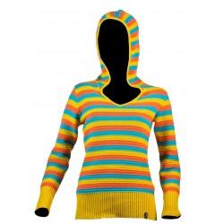 Women sweater Bleau Hoody