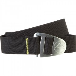 Climbing belt