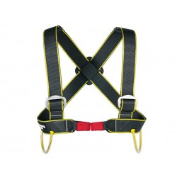 Chest harness Aladin