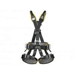 Body harness Profi worker III speed