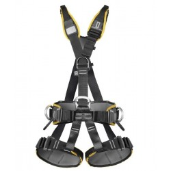 Body harness Expert III...
