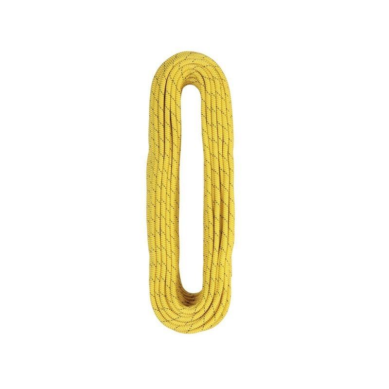 Dynamické lano Singing Rock GEMINI 7.9 Žlutá