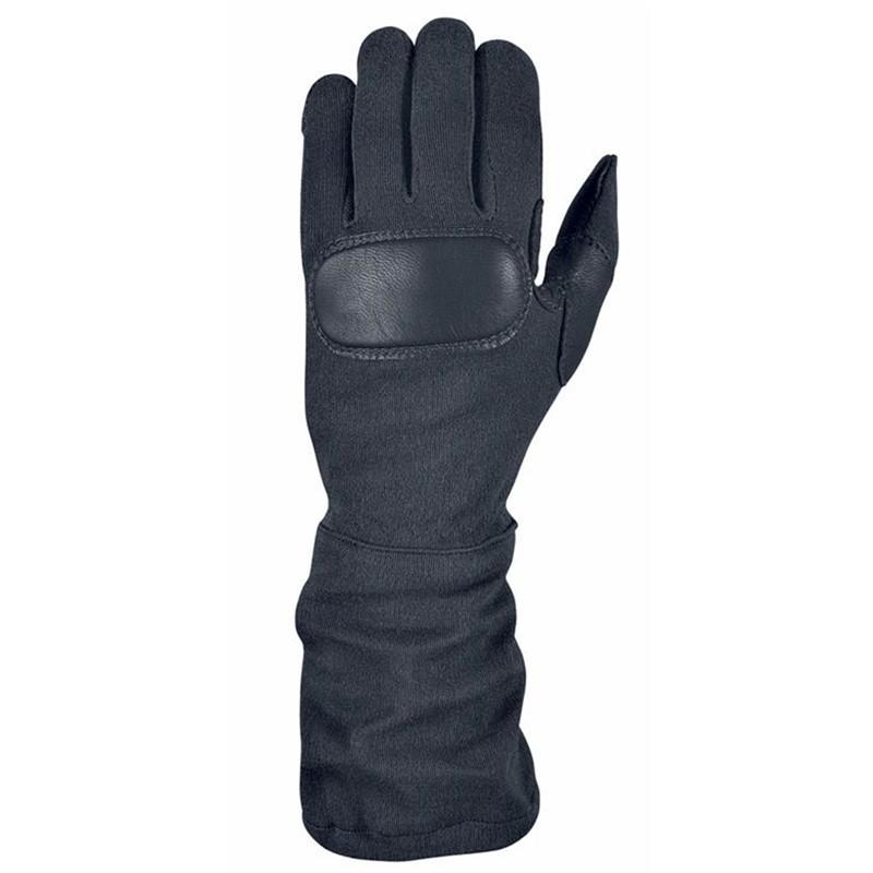 Taktické rukavice Singing Rock Tunder Černá