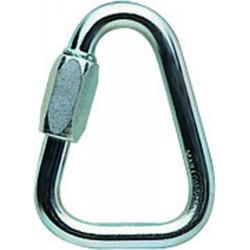 Steel quick link Delta