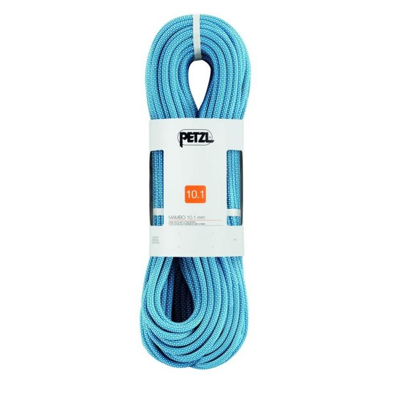 Dynamické lano Petzl Mambo Modrá