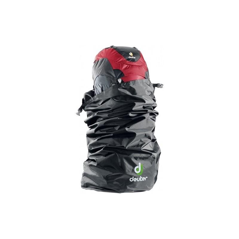 Obal na batoh Deuter Flight Cover Černá