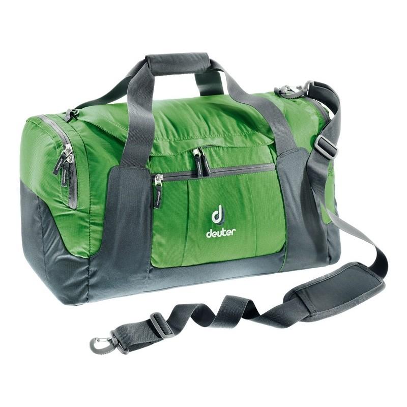 Cestovní taška Deuter Relay Smaragdová