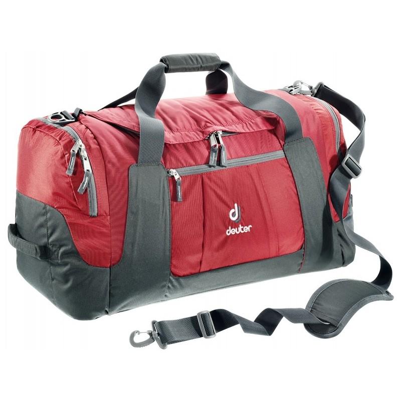 Cestovní taška Deuter Relay Cranberry