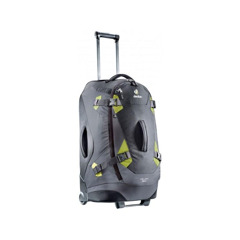 Cestovní taška Deuter Helion Černá