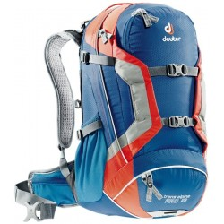 Cycling backpack Trans Alpine Pro 28