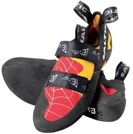 Lezecké boty Saltic Guru Červená