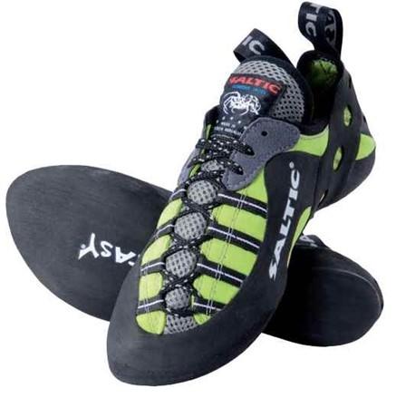 Lezecké boty Saltic Bongo Zelená