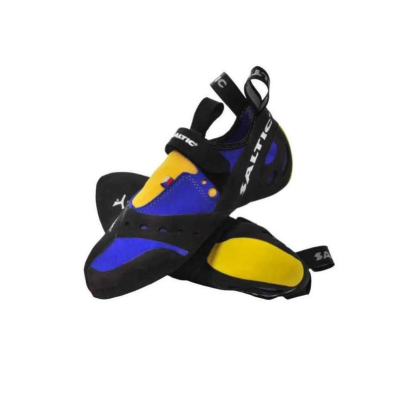 Lezecké boty Saltic Enigma Modrá