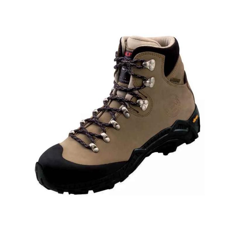 Trekové boty Saltic Granit Hnědá
