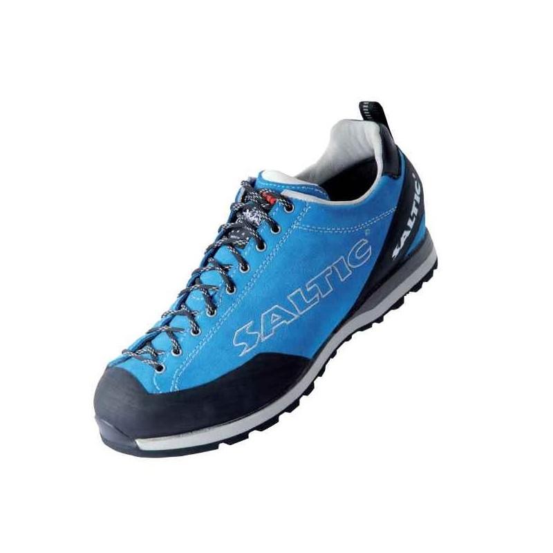 Trekové boty Saltic Scorpio Modrá