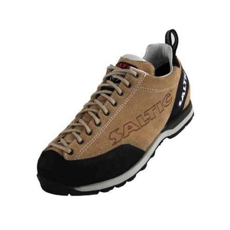 Trekové boty Saltic Scorpio Hnědá
