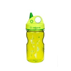 Bottle for kids Grip n Gulp with print 0.35 l