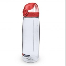 Bottle On the fly clear 0.7 l