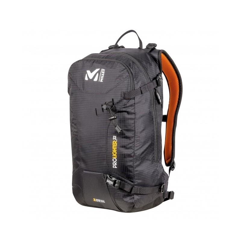 Turistický batoh Millet PROLIGHTER 22 Černá
