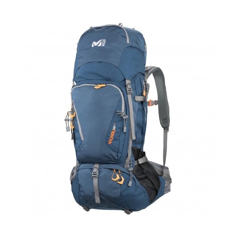 Turistický batoh Millet KHUMBU 65+10 Mirage Blue