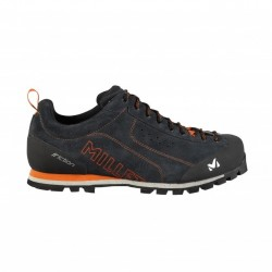 Trekking shoes Friction