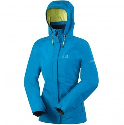Ladies jacket Millet LD MONTETS GTX JKT