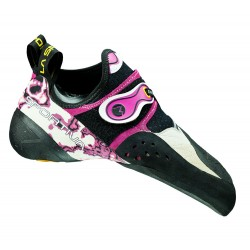 Women climbing shoes Solution