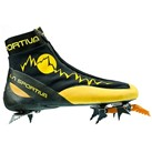 Climbing shoes Mega Ice Evo