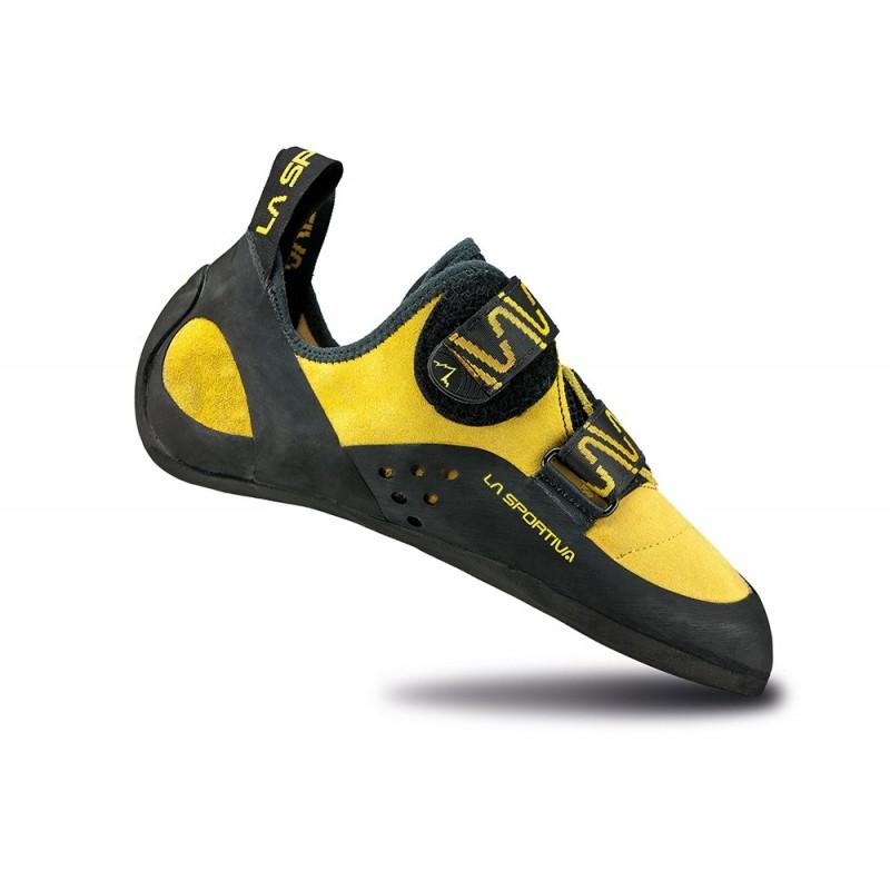 Lezečky La Sportiva Katana Žlutá