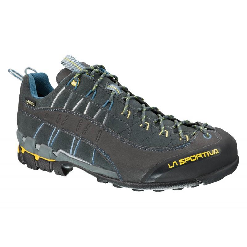 Treková obuv La Sportiva Hyper GTX Dark Grey