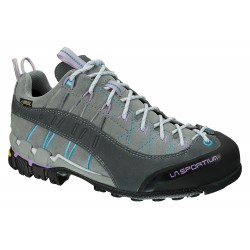 Women trekking shoes Hyper GTX