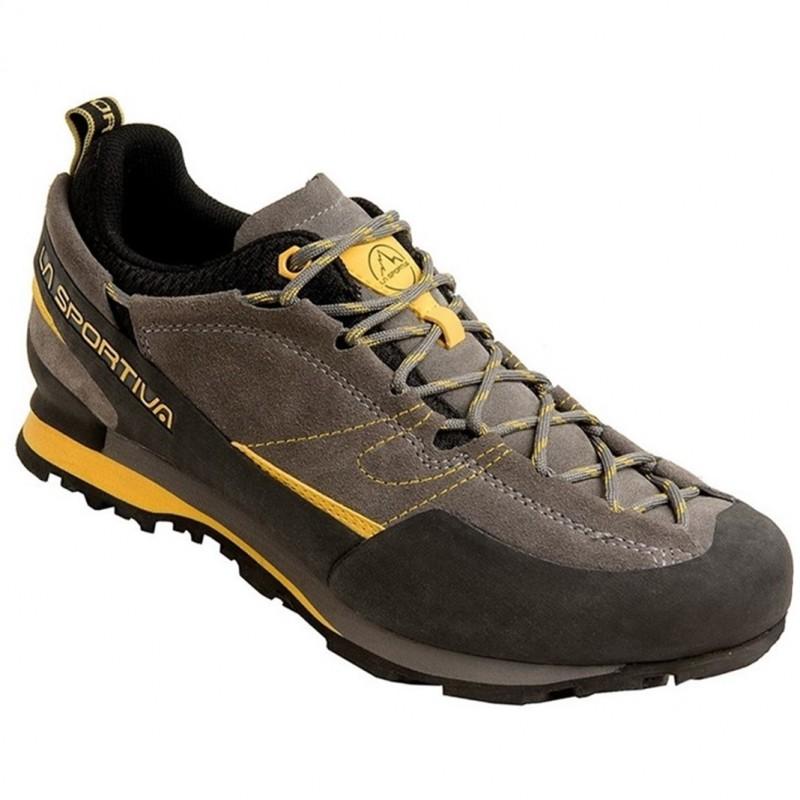 Treková obuv La Sportiva Boulder X Kávová