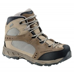Kids trekking shoes Trango...