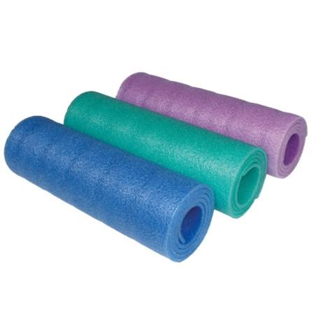 Single-layer mat Soft foam