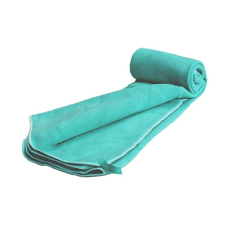 Cestovní Yate ručník Azurová