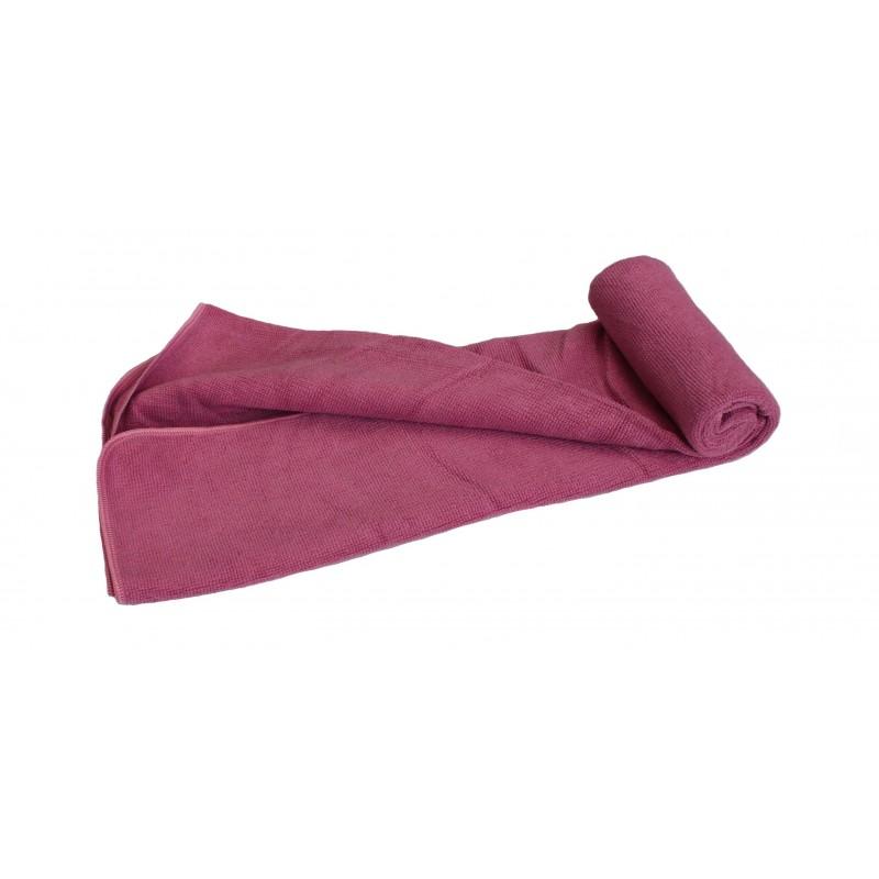 Cestovní Yate ručník Purpurová