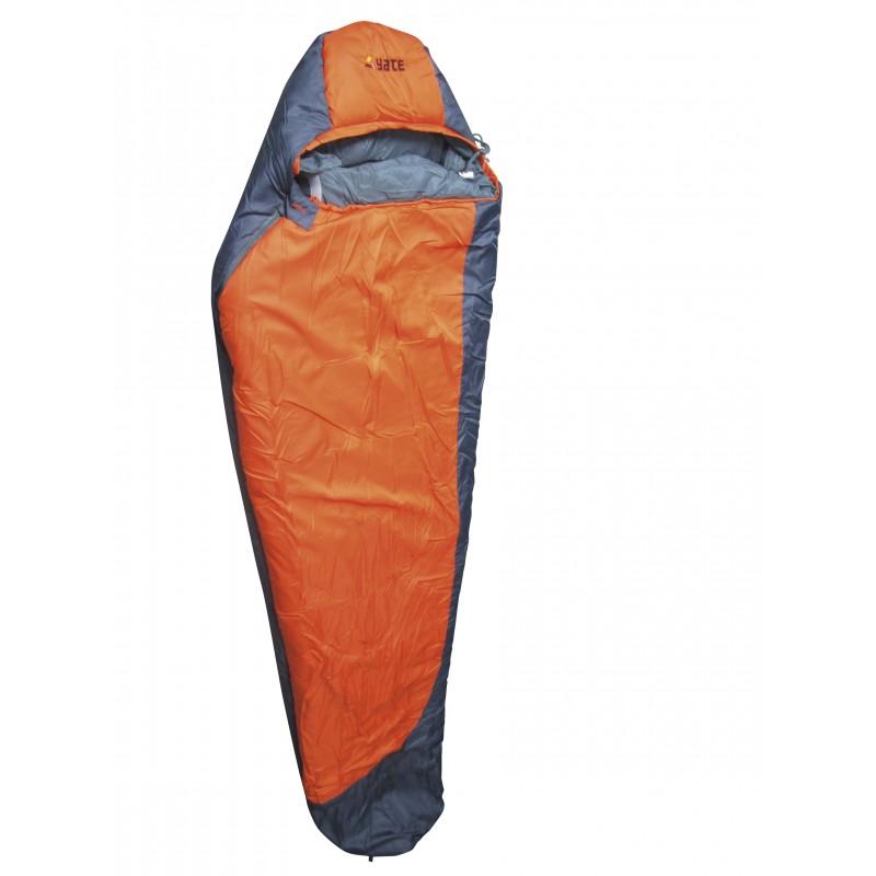 Spací pytel Yate Nepal Oranžová