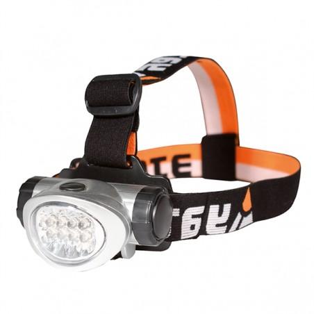 Headlamp Cat