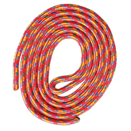 Gymnastic jumping rope