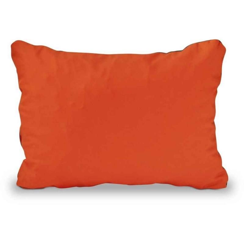 Cestovní polštář Thermarest Compressible Pillow Oranžová