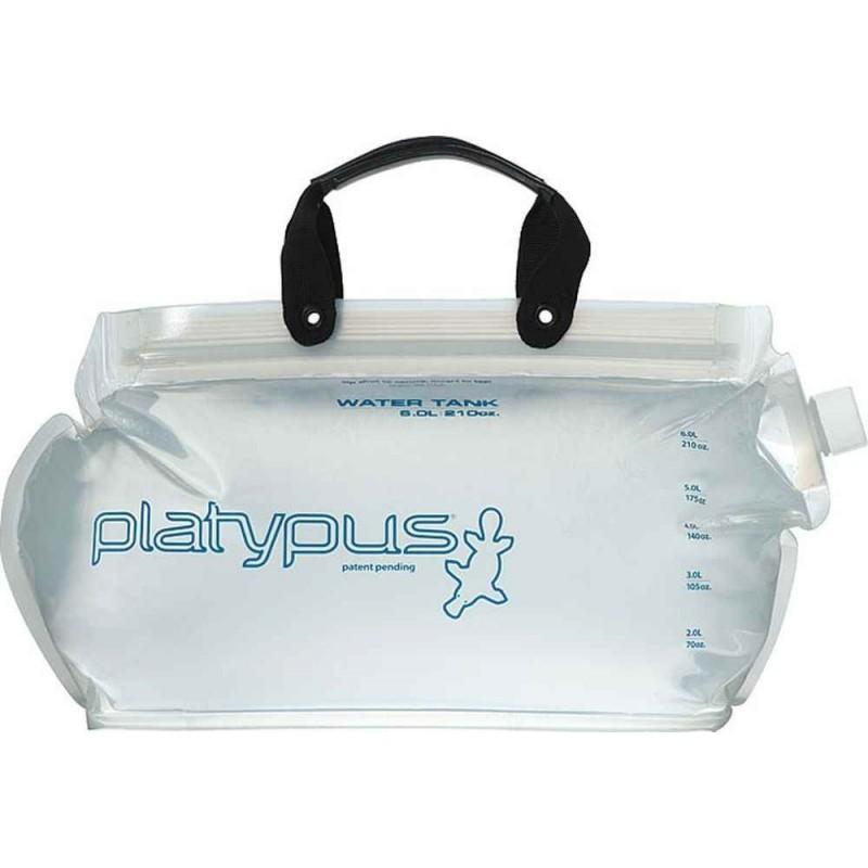 Hydrovak PLATYPUS Water Tank Bílá