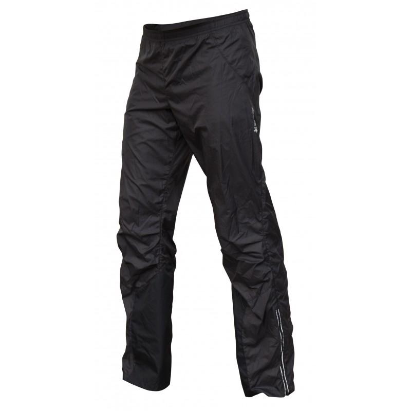 Univerzální kalhoty Warmpeace Spring Černá
