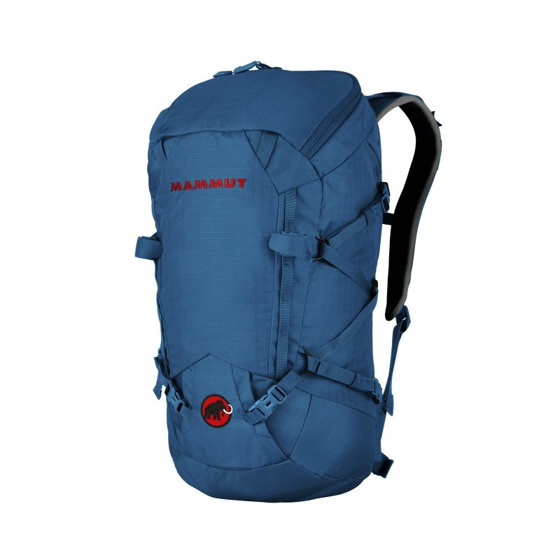 Batoh Mammut Trion Zip 22 Dark cyan