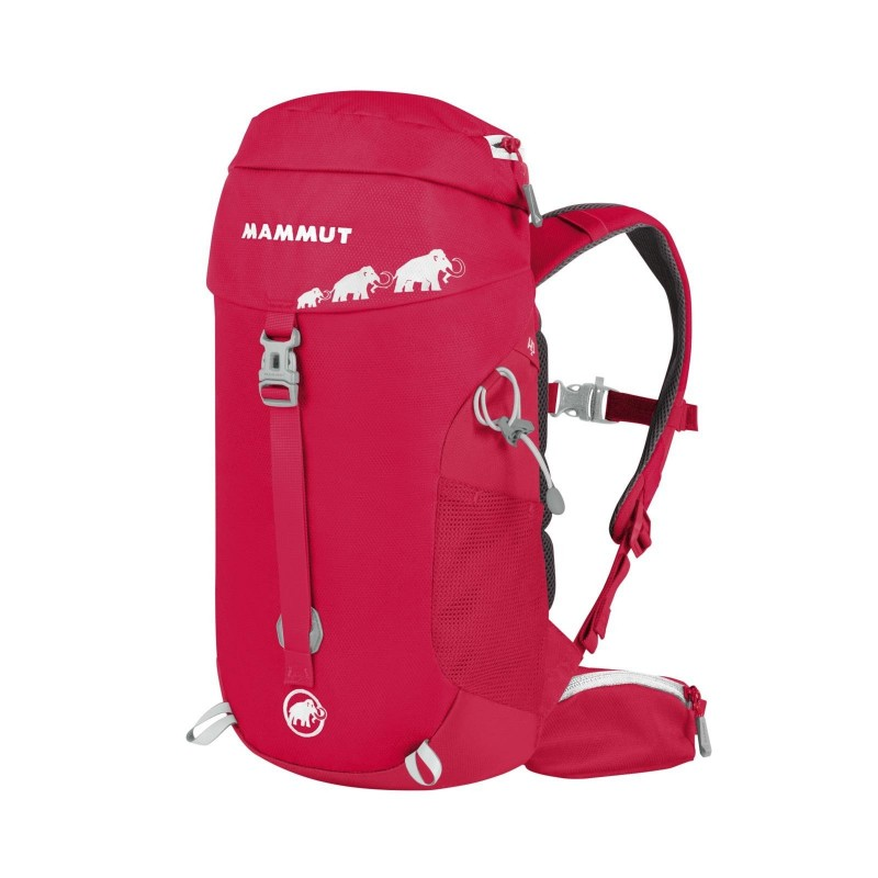 Mammut First Trion Light carmine 12L